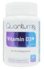QuantumRx D3 +