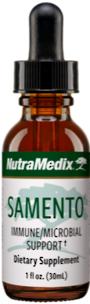 NutraMedix Samento