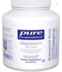 Pure Encapsulations Magnesium Glycinate 180 capsules