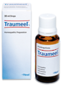 Traumeel Liquid Oral drops