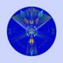Balanced Energy Wings of Joy - lightness of being