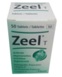 Heel Zeel T - 50 tablets