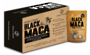 Concentrated Black Maca - 30 sachets