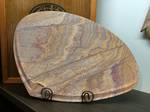 Pipi Stone Platter