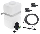 Roca Washer System Kit 12V Dual Wiper