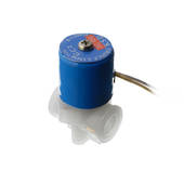 Solenoid for Washer Systems 24 V