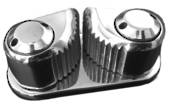 Cam Cleat Stainless Steel 92mm