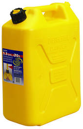 20 Litre Diesel Jerry Can
