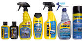 2 in 1 Glass Cleaner & Repellent. Rain-X. 510g aerosol foam