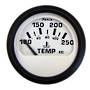 Water Temperature Gauge (100-250 F) Faria