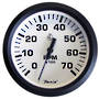 Tachometer (7000 RPM) (All outboard) Faria