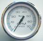 Tachometer (7000 RPM) (All outboard) Chesapeake Faria