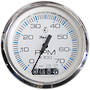 Tachometer (7000 RPM) with SystemCheck Indicator (Gas) (J/E Outboard) Chesapeake Faria