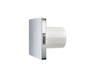 GWENDA LED Courtesy light 1 light Daylight  Stainless Steel