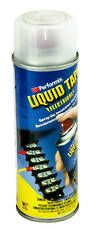 Liquid Tape. Clear. Spray Aerosol Can