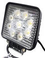 Worklight LED Black