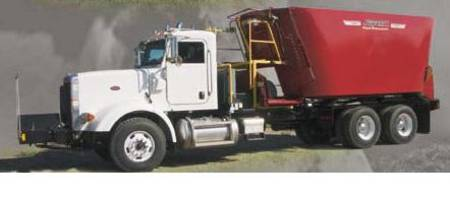 Supreme Truck Mount