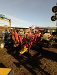 Field Master 3.6m Gang Mower Mower
