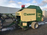 Krone VP1800MC Round Baler