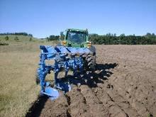 Rabe Mounted Plough