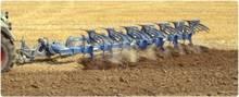 Rabe Semi Mounted Plough