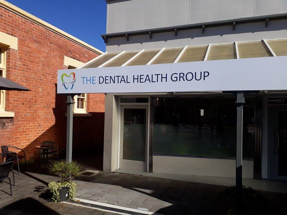 Exterior Thames Dental Health Group