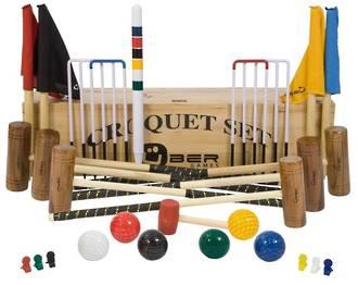 Garden Croquet Set- 6 Player Box