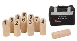 Premium Wooden Scatter Set