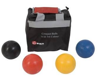 Croquet Balls - 16oz Composite - 1st Colours