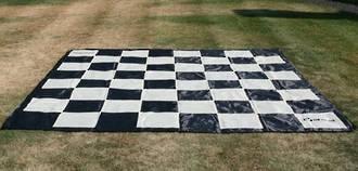 Giant Chess Mat - 32cm Nylon
