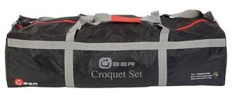 Nylon Croquet Set Bag