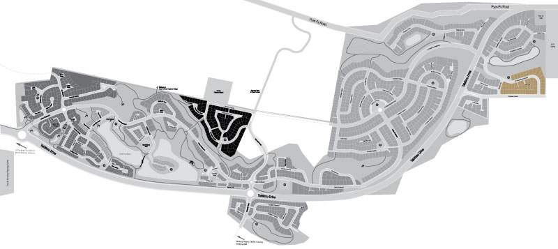 2924 The Lakes Stage 3K sitemap 800