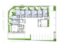 The Sails Ground Floor Plan