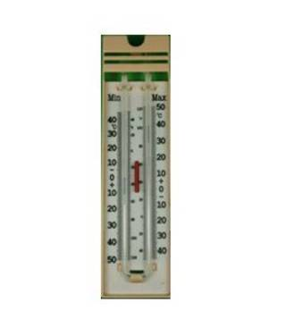 Thermometer MAX / MIN  Quick Set