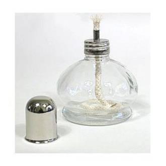 Spirit Burner for Methylated Spirits with cap