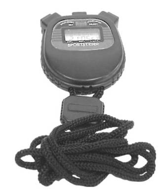 Stopwatch Digital 1 100