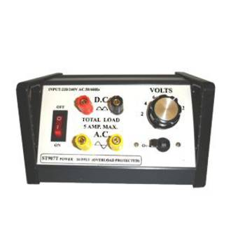 Power Pack 2v to 12v  AC/DC  5amp