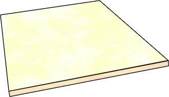 Softboard Square