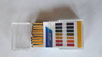 Test Strips – pH Universal 1-14 Pack 200 strips