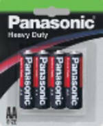 Battery size AA box of 40 batteries