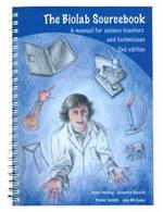 The Biolab Sourcebook 2nd Edition (Chemical Formulas for the laboratory)