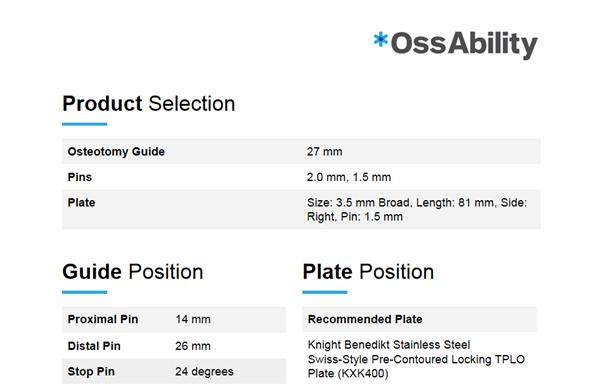 OssAbility