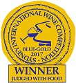 Blue Gold Sydney International Wine Competition 2017