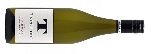 Tinpot Hut Marlborough Sauvignon Blanc 2018