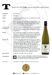 Tinpot Hut 2018 Barker Vineyard Marlborough Riesling-239