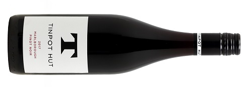Tinpot Hut Marlborough Pinot Noir 2017 500