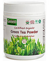 Absolute Red Organic Matcha Green Tea Powder