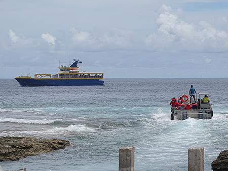 Shore2Ship-450