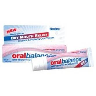 Biotene Oral Balance Mouth Gel