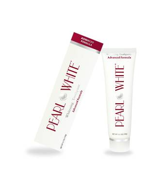 Pearl White Whitening Toothpaste by Beyond